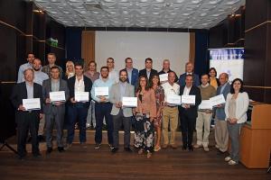 PREMIOS PROGRAMA FONDO INDUSTRIAL 2018